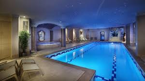 le lana clarins spa courchevel 1850 seecourchevel com