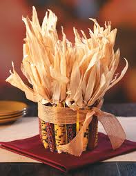 centerpieces for thanksgiving indian corn centerpiece family crafts