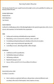 nursing resume objective nursing resume objective statement exles objectives skills