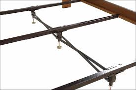 Bed Frame Support Bed Frame Legs Adjustable Wrap King Beam System Supports