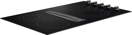 Lg Downdraft Cooktop Frigidaire Rc36de60pb 36 Inch Electric Cooktop With 4 Smoothtop