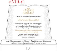 100 pastor appreciation certificate template free