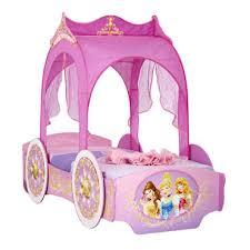 chambre princesse conforama lit carrosse 90x190 cm disney princesses vente de lit enfant