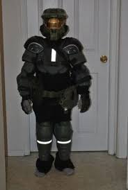Halo Reach Halloween Costume Halo 3 Master Chief 50 Master Chief Costume Master Chief