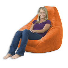 large bean bag chair design home interior and furniture center