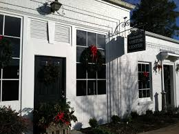 horse country chic holiday visit to gordonsville virginia