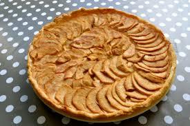 cuisine tarte aux pommes tarte aux pommes maison ckilepatron recettes de cuisine musclées
