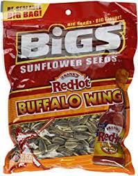 bacon sunflower seeds bigs sunflower seeds pack of 2 bacon salt sizzlin