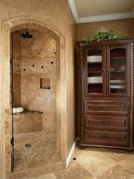 Bathroom Shower Stall Tile Designs 103 Best Showers Images On Pinterest Room Bathroom Ideas And Home