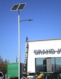 Solar Sign Lights Outdoor by Outdoor Led Lighting Solar Lighting Greenshine New Energy