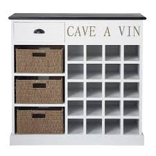 comptoir de cuisine maison du monde beautiful cave a vin meuble 7 meuble range bouteilles en bois