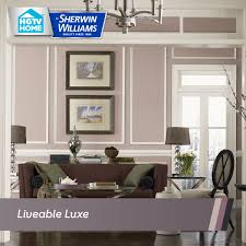 liveable luxe color collections hgtv home by sherwin williams