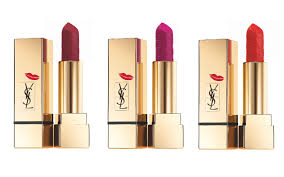 Makeup Ysl the festive makeup collection created by yves