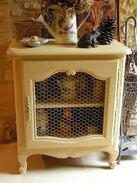 grillage a poule pour meuble peintures et patines de meubles