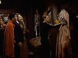 Opie Halloween Costume Halloween Episodes Lasers Monsters Barbarians