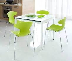 small white dining table compact dining table set dynamicpeople club