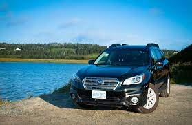 capsule review 2015 subaru outback 2 5i the truth about cars