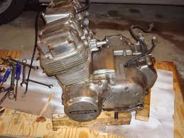cb750 motor rebuild for dummies
