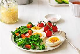 gut friendly breakfast recipe well good
