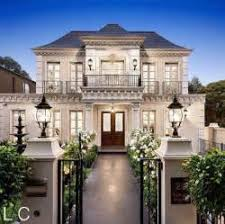 Neoclassical Style Homes Classical Style Dream Home Design Gallery Kunts