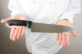 kitchen knives reviews how sabering can redeem your new year u0027s eve brooklyn magazine