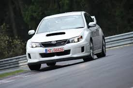 subaru nurburgring subaru impreza reviews specs u0026 prices page 14 top speed