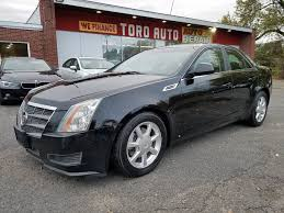cadillac cts 2009 for sale cadillac cts 2009 in east ellington ct toro
