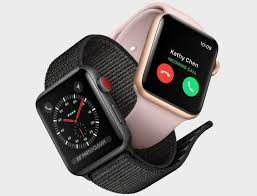 apple watch series 3 review if you u0027ve been waiting for the right