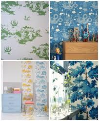Wallpapers For Children Best 25 Wallpaper For Kids Room Ideas On Pinterest Boys Nursery