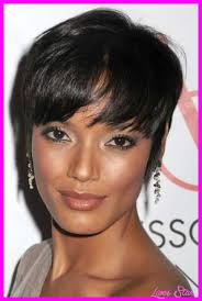 regular hairstyles for women short hairstyles for black women with weave livesstar com