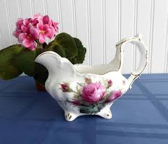 grandmother s bone china hammersley creamer milk jug pitcher grandmother s