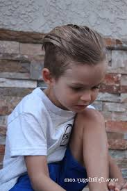 boy haircuts for 7 year olds 4 year old boy hairstyles fly little guy boys fashion a hairstyle