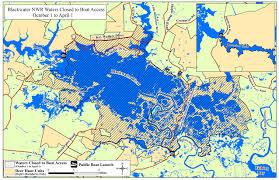 Map Of Plantation Florida by Hunting At Blackwater Nwr Blackwater U S Fish And Wildlife