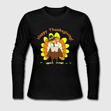 thanksgiving tshirt happy thanksgiving sleeve shirt spreadshirt