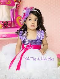 Pink Minnie Mouse Halloween Costume Daisy Duck Tutu Dress Daisy Duck Tulle Dress Glittermebaby
