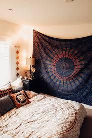 Schlafzimmer La Luna M El Die Besten 25 Habitaciones Hippies Ideen Auf Pinterest Hippie