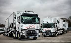 renault trucks renault trucks u0027 driver appeal wins over really trucks fleet uk