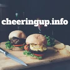 restaurant offers cheeringup info