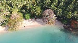 playa blanca portobelo colón panamá youtube
