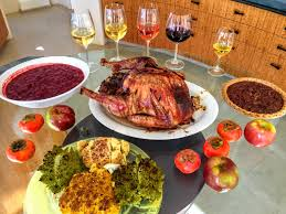 thanksgiving wine 7 non traditional wine pairings