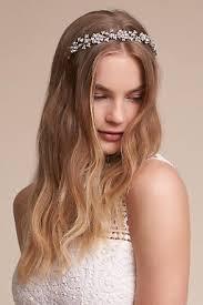 bridal headband halo headbands jeweled headbands for weddings bhldn