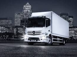mercedes truck and mercedes trucks belfast northern actros