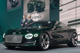 renault dezir asphalt 8 bentley exp 10 speed 6 at 2015 geneva motor show