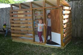 playhouse shed plans simple backyard playhouse plans fun backyard playhouse plans
