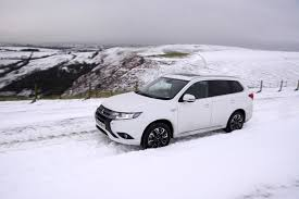 mitsubishi outlander off road mitsubishi outlander phev long term test report 5 u2013 any good off