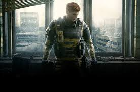 Rainbow Six Siege Operators In Rainbow Six Siege Details Operators Loadouts