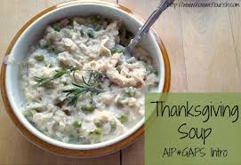 thanksgiving soup aip gaps intro paleo how we flourish