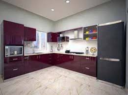 Modular Kitchen Interiors 8 Best Modular Kitchen Interior Images On Pinterest Interior