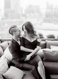 Milwaukee Wedding Photographers Amanda Nippoldt Photography Colleen Jason Autumn Engagement