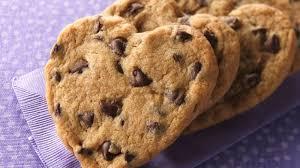 chocolate chip heart cookies recipe bettycrocker